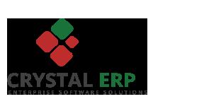 Crystal ERP
